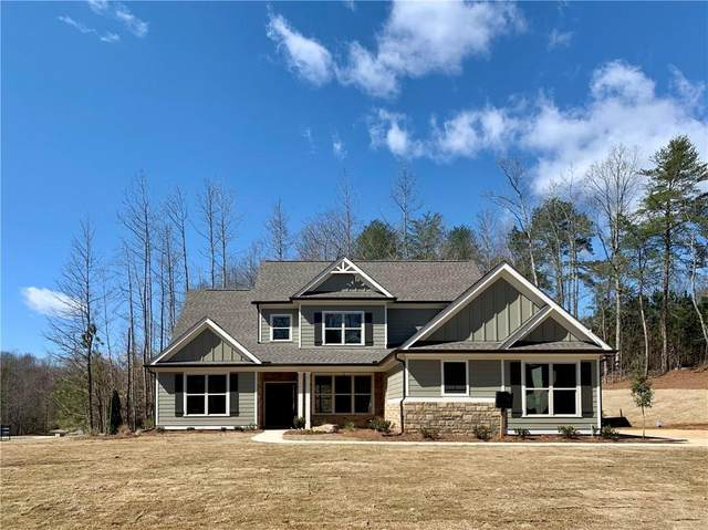 7830 Longview Drive, Cumming, GA 30041 (MLS #6787136) :: Path & Post Real Estate