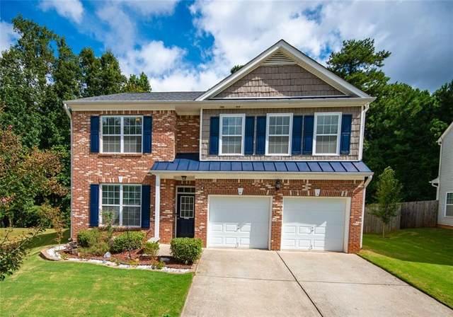 2083 Wildcat Falls Lane, Lawrenceville, GA 30043 (MLS #6787137) :: Kennesaw Life Real Estate