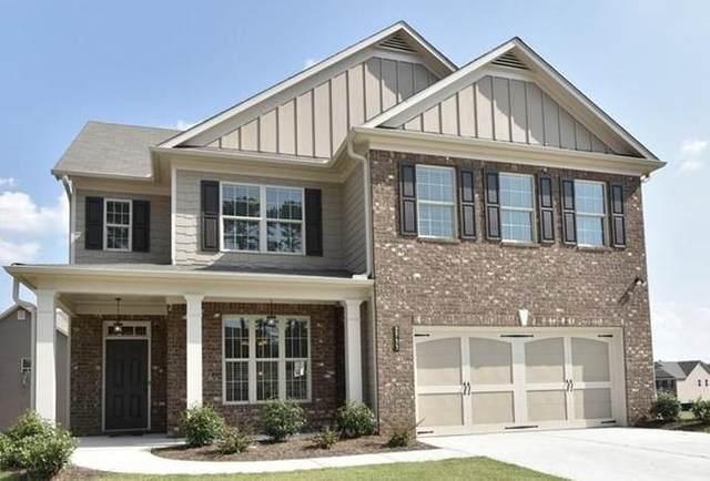 2531 Melton Common Drive, Dacula, GA 30019 (MLS #6787143) :: North Atlanta Home Team