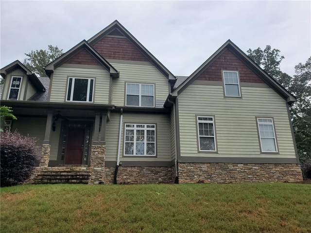 15 Oakhurst Boulevard, Oxford, GA 30054 (MLS #6787149) :: 515 Life Real Estate Company