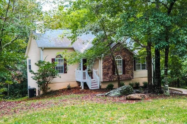 100 Broadlands Drive, White, GA 30184 (MLS #6787158) :: The Heyl Group at Keller Williams