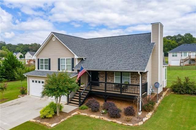 130 Chestnut Lane SE, Calhoun, GA 30701 (MLS #6787162) :: Rock River Realty