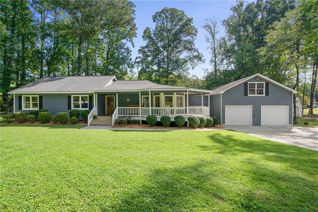 304 Linton Court, Woodstock, GA 30188 (MLS #6787163) :: Kennesaw Life Real Estate