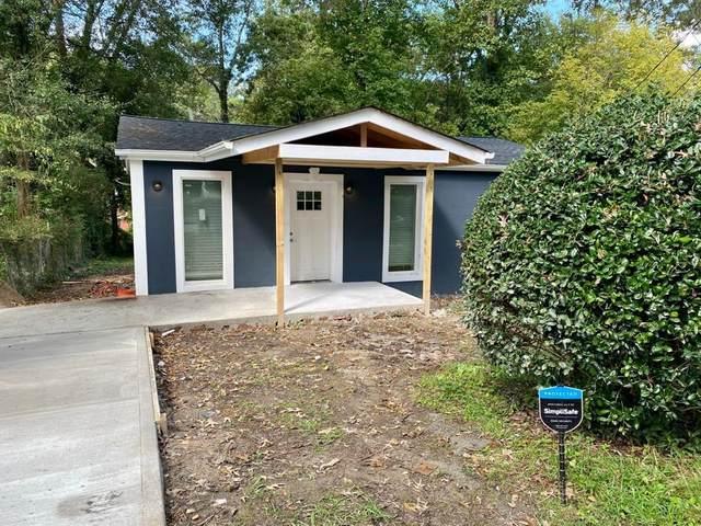 150 Dahlia Avenue NW, Atlanta, GA 30314 (MLS #6787171) :: Kennesaw Life Real Estate
