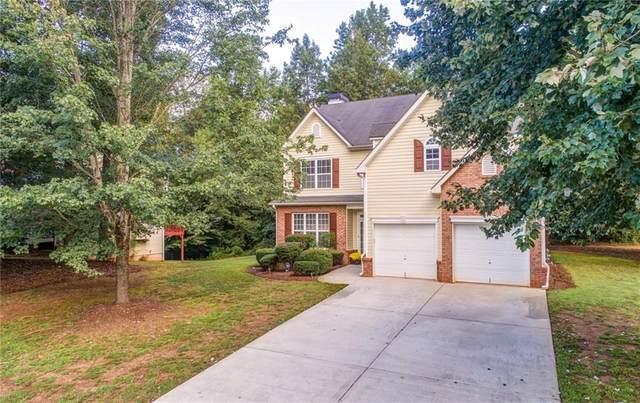 5150 Brown Leaf Way, Powder Springs, GA 30127 (MLS #6787173) :: Kennesaw Life Real Estate