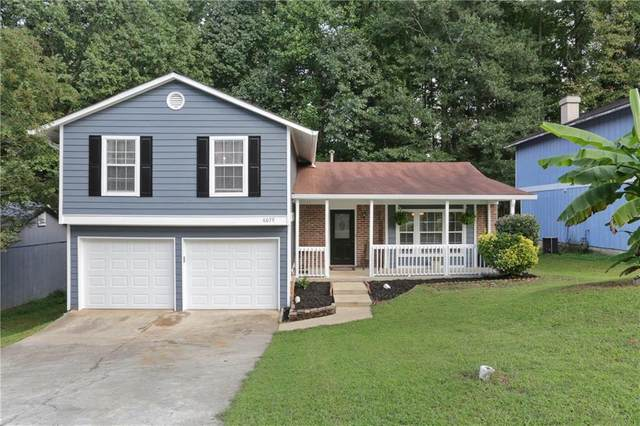 6079 Old Wellborn Trace, Lithonia, GA 30058 (MLS #6787177) :: Rock River Realty