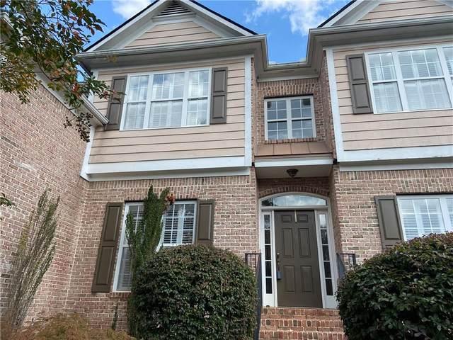 464 Waterford Drive, Cartersville, GA 30120 (MLS #6787196) :: The Heyl Group at Keller Williams