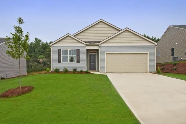 204 Westridge, Dallas, GA 30132 (MLS #6787197) :: Tonda Booker Real Estate Sales