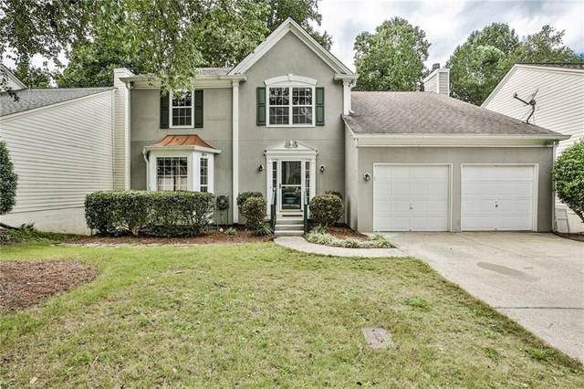 3712 Arnsdale Drive, Peachtree Corners, GA 30092 (MLS #6787198) :: North Atlanta Home Team
