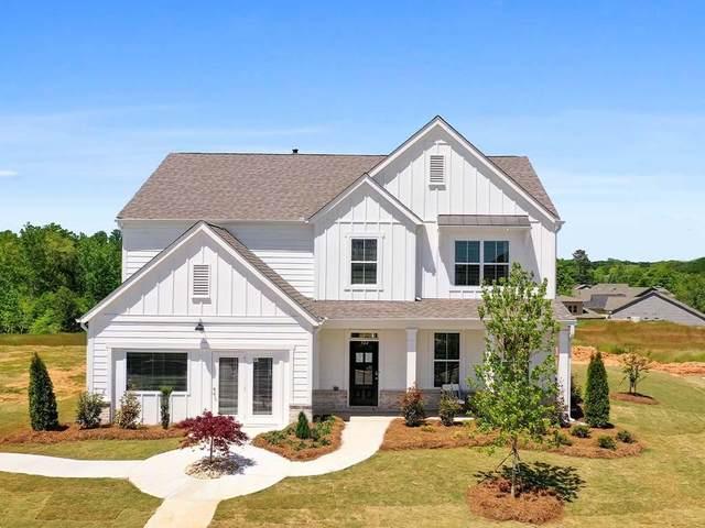 122 Treeline Trail, Holly Springs, GA 30115 (MLS #6787199) :: Tonda Booker Real Estate Sales