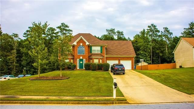 9434 Carnes Crossing Circle, Jonesboro, GA 30236 (MLS #6787208) :: The Heyl Group at Keller Williams