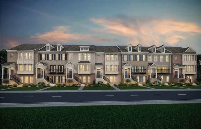 323 Hudson Way, Woodstock, GA 30189 (MLS #6787209) :: Kennesaw Life Real Estate