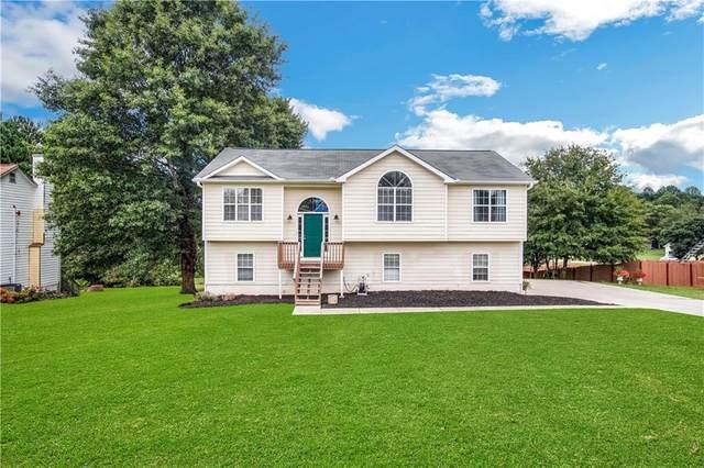 1551 Wynfield Drive, Auburn, GA 30011 (MLS #6787212) :: Keller Williams