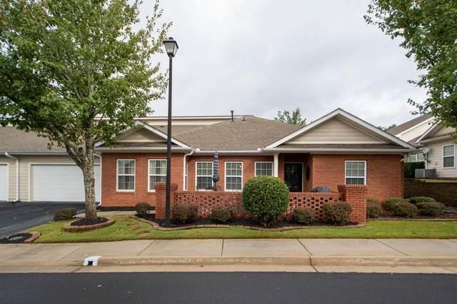231 Villa Park Circle, Stone Mountain, GA 30087 (MLS #6787224) :: Rock River Realty