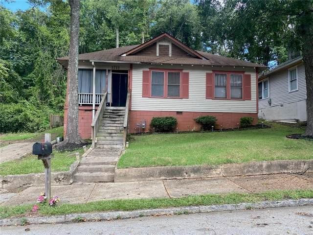 1711 Browning Street SW, Atlanta, GA 30314 (MLS #6787235) :: North Atlanta Home Team