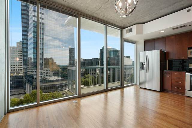 3324 Peachtree Road NE #1015, Atlanta, GA 30326 (MLS #6787260) :: The Butler/Swayne Team