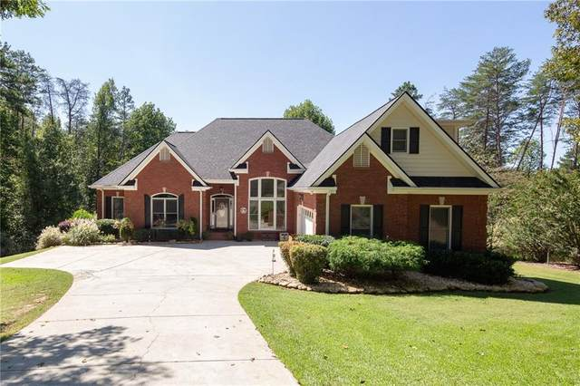 189 Pigeon Creek Drive, Dawsonville, GA 30534 (MLS #6787266) :: Compass Georgia LLC
