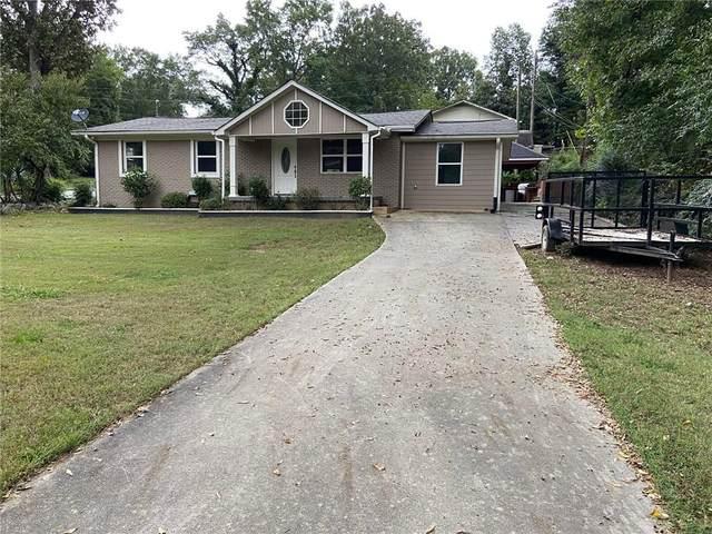 3445 Poplar Springs Road, Gainesville, GA 30507 (MLS #6787273) :: North Atlanta Home Team