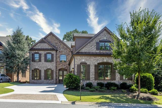 1280 Atherton Park, Roswell, GA 30076 (MLS #6787274) :: North Atlanta Home Team