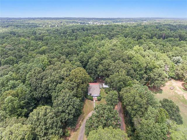 1391 Toonigh Road, Canton, GA 30115 (MLS #6787279) :: Path & Post Real Estate