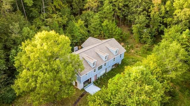 00 Matilda Drive, Rome, GA 30161 (MLS #6787286) :: Tonda Booker Real Estate Sales