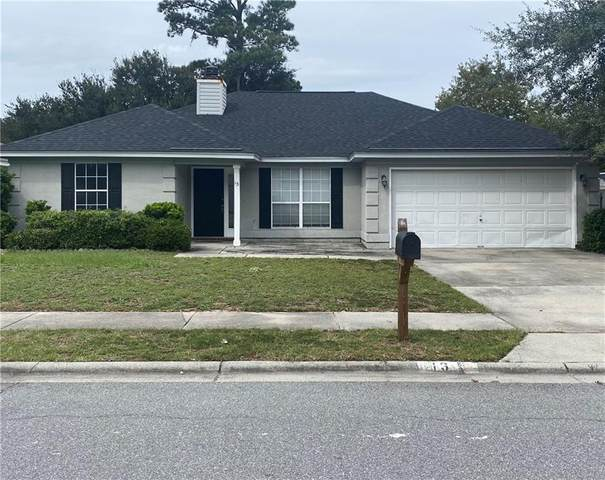 13 Chapel Drive, Savannah, GA 31406 (MLS #6787310) :: North Atlanta Home Team