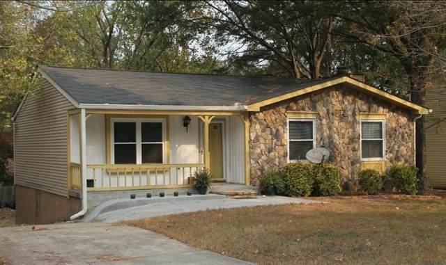 4768 White Oak Trail, Stone Mountain, GA 30088 (MLS #6787312) :: North Atlanta Home Team