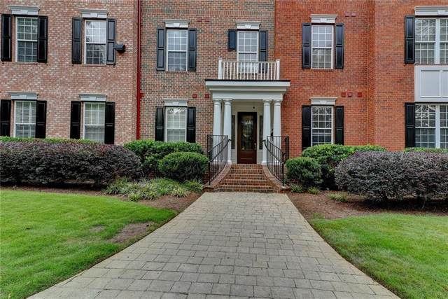 4850 Ivy Ridge Drive SE #202, Atlanta, GA 30339 (MLS #6787329) :: RE/MAX Paramount Properties