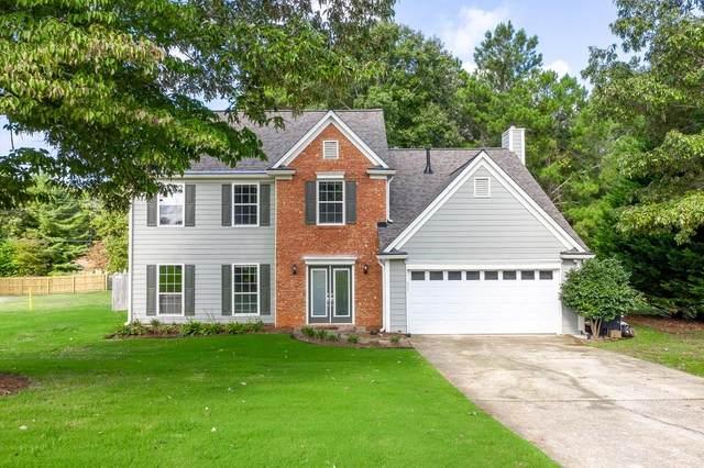 104 Summerfield Court, Acworth, GA 30101 (MLS #6787343) :: Kennesaw Life Real Estate