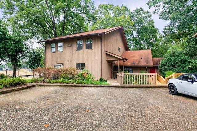 1803 Pine Tree Drive, Buford, GA 30518 (MLS #6787346) :: North Atlanta Home Team
