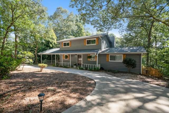 3864 Corinth Drive, Gainesville, GA 30506 (MLS #6787370) :: Rock River Realty