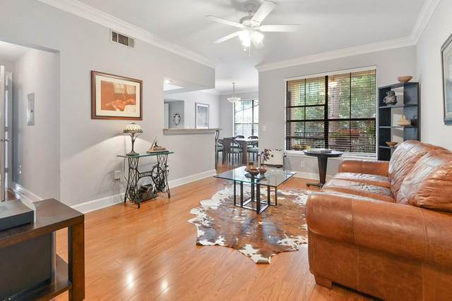 3777 Peachtree Road NE #1721, Atlanta, GA 30319 (MLS #6787371) :: Vicki Dyer Real Estate