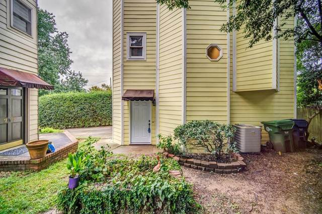 749 Ponce De Leon Place NE, Atlanta, GA 30306 (MLS #6787373) :: Kennesaw Life Real Estate