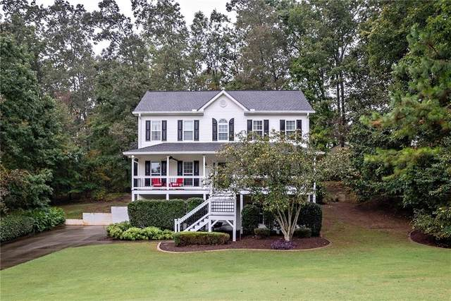 1106 Fieldstone Drive, Canton, GA 30114 (MLS #6787385) :: North Atlanta Home Team