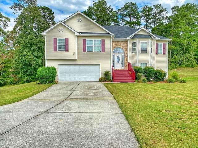 1194 Opie Lane, Lawrenceville, GA 30045 (MLS #6787397) :: North Atlanta Home Team