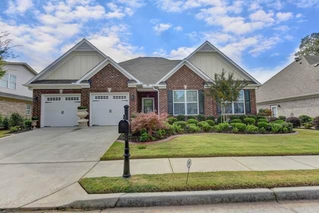 489 Bishopton Street, Grayson, GA 30017 (MLS #6787399) :: North Atlanta Home Team