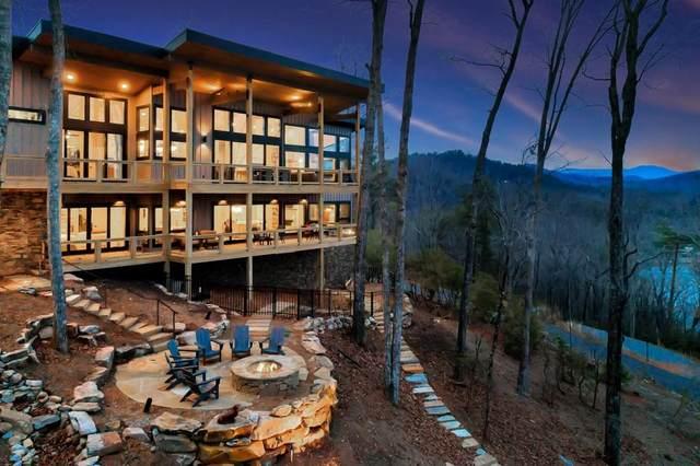 241 Summit Ridge Road, Clarkesville, GA 30523 (MLS #6787404) :: Rock River Realty