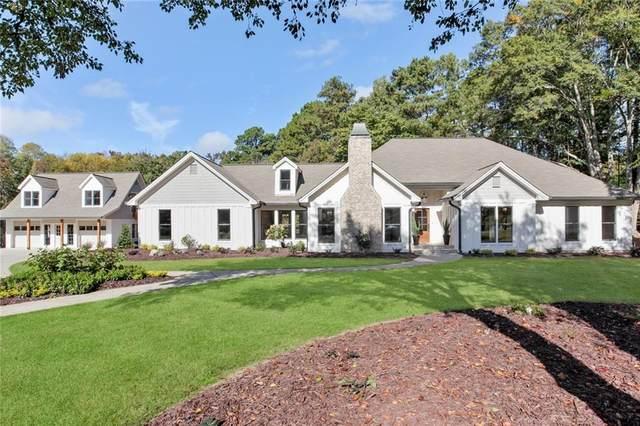 12800 Providence Road, Alpharetta, GA 30009 (MLS #6787406) :: RE/MAX Paramount Properties