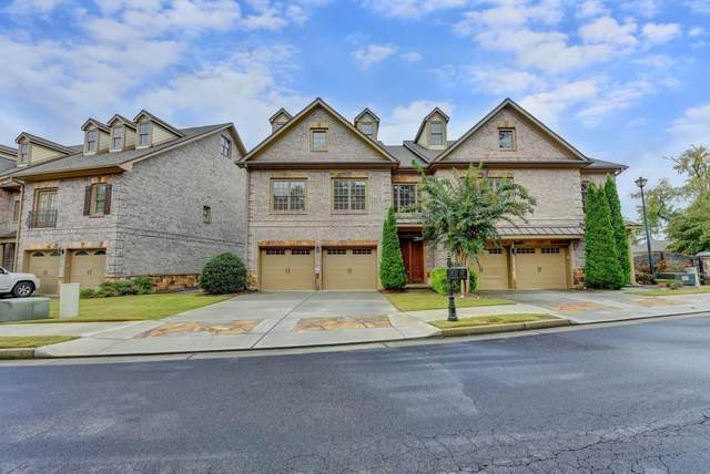 6237 Clapham Lane, Johns Creek, GA 30097 (MLS #6787413) :: Compass Georgia LLC