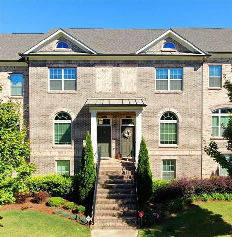 7490 Highland Bluff, Atlanta, GA 30328 (MLS #6787417) :: Keller Williams