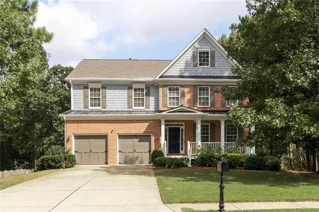 3470 Glen Devon Drive, Powder Springs, GA 30127 (MLS #6787439) :: Kennesaw Life Real Estate