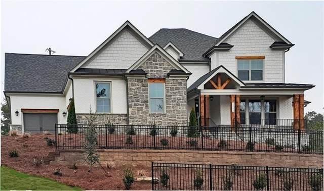 1232 Carl Sanders Drive, Acworth, GA 30101 (MLS #6787442) :: Compass Georgia LLC