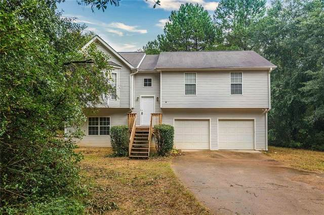 3498 SE Carlisle Court SE, Conyers, GA 30013 (MLS #6787466) :: The Heyl Group at Keller Williams