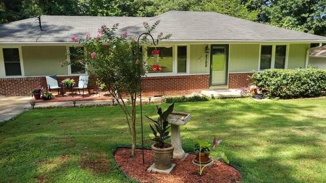 2100 Shady Lane, Tucker, GA 30084 (MLS #6787470) :: Rock River Realty