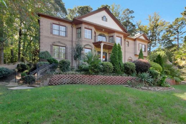 2252 Echo Trail NE, Atlanta, GA 30345 (MLS #6787479) :: North Atlanta Home Team