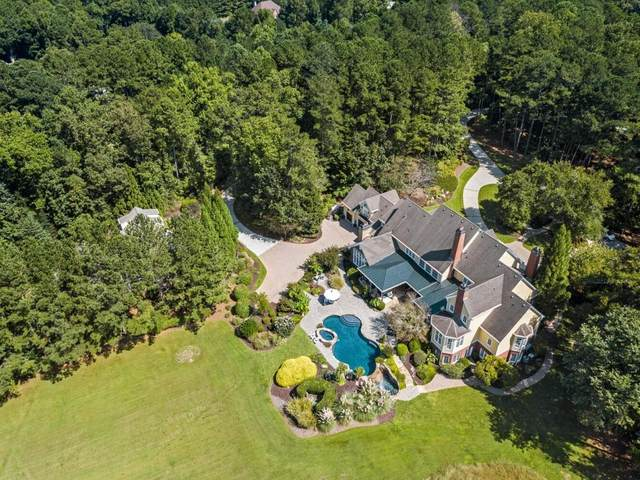 15060 Freemanville Road, Alpharetta, GA 30004 (MLS #6787492) :: The Heyl Group at Keller Williams