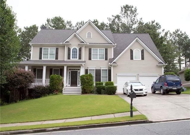 105 Paddington Place, Acworth, GA 30101 (MLS #6787503) :: Rock River Realty