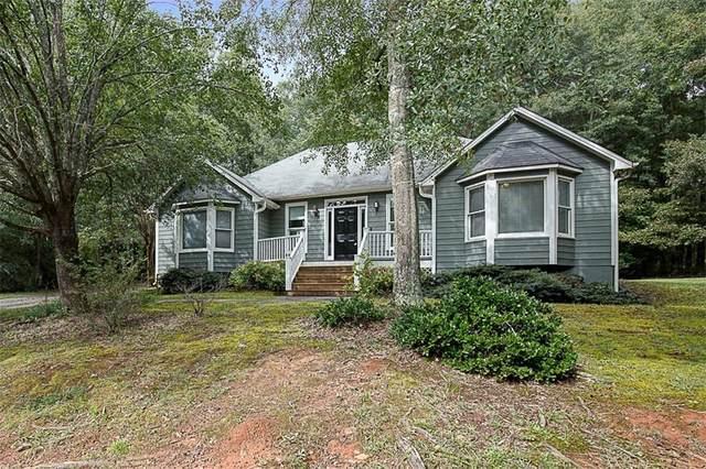 5795 Oak Drive, Cumming, GA 30040 (MLS #6787508) :: Kennesaw Life Real Estate