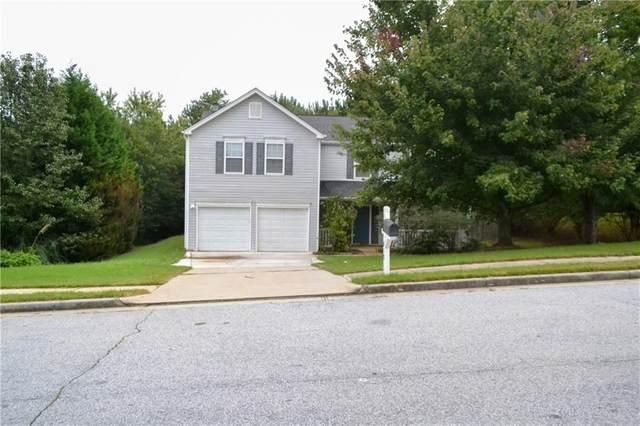 618 Stonecrest Dr, Loganville, GA 30052 (MLS #6787516) :: Scott Fine Homes at Keller Williams First Atlanta