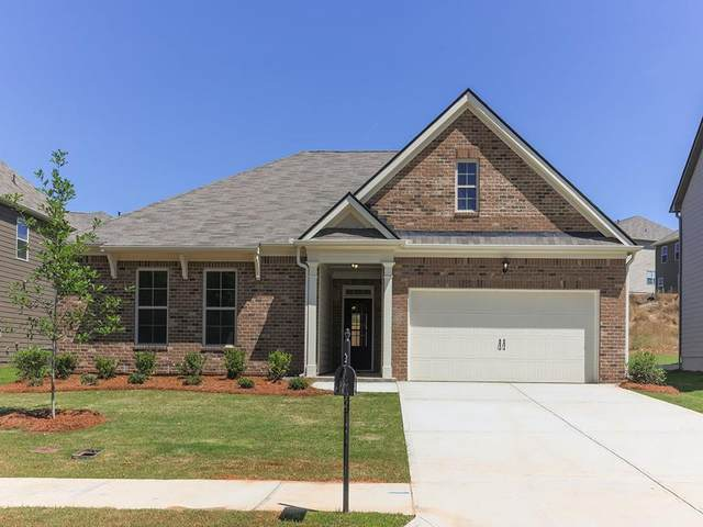 110 Montgomery View Court, Villa Rica, GA 30180 (MLS #6787525) :: Keller Williams
